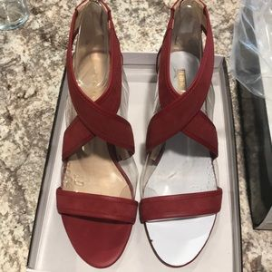 Nine West Perlita Shoes - New in Box